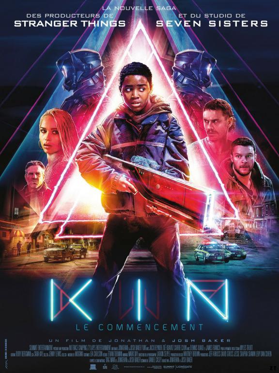 Kin : le commencement VOSTFR DVDRiP 2018