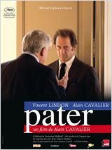 Pater FRENCH DVDRIP 2011