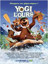 Yogi l'ours FRENCH DVDRIP 2011