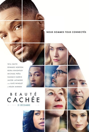 Beauté cachée FRENCH BluRay 1080p 2017