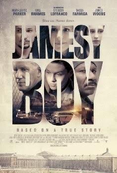 James Boy FRENCH BluRay 720p 2014