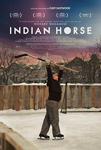 Indian Horse FRENCH BluRay 720p 2018