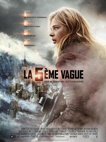 La 5ème vague FRENCH BluRay 1080p 2016