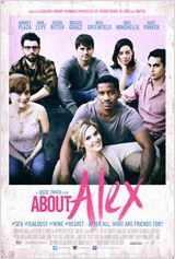 About Alex FRENCH DVDRIP 2015