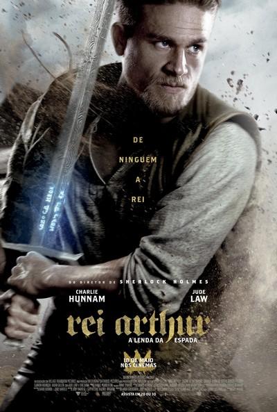 Le Roi Arthur: La Légende d'Excalibur FRENCH DVDRIP 2017