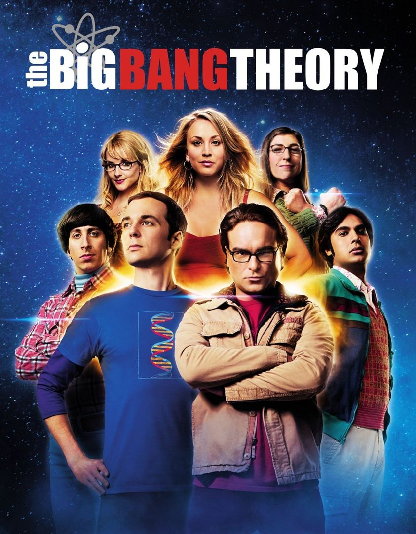The Big Bang Theory Saison 7 FRENCH HDTV