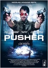 Pusher FRENCH DVDRIP AC3 2013