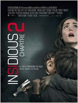 Insidious : Chapitre 2 FRENCH BluRay 1080p 2013