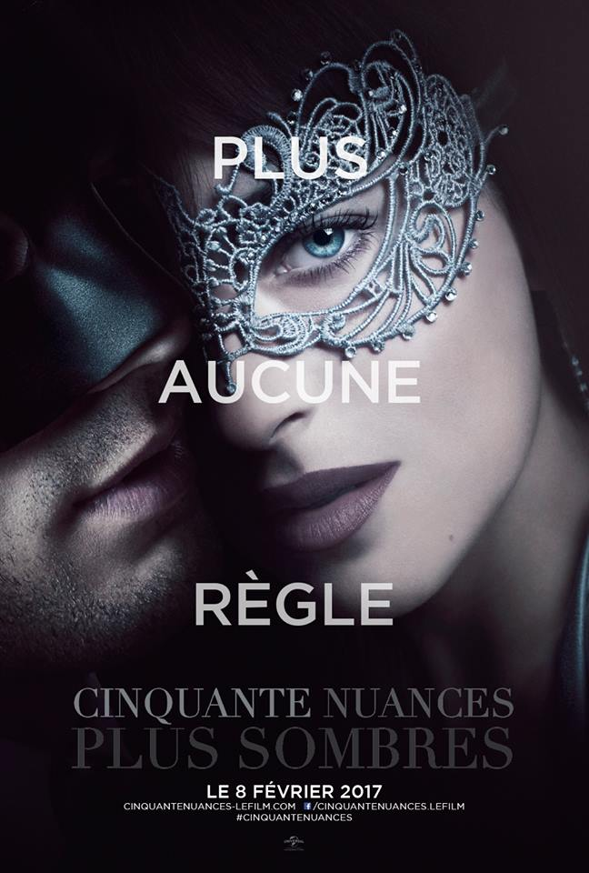 Cinquante Nuances plus sombres FRENCH BluRay 1080p 2017