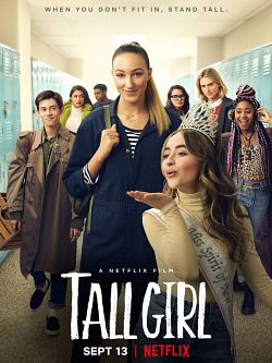 Tall Girl FRENCH WEBRIP 2019