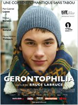 Gerontophilia FRENCH DVDRIP 2014