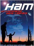 Ham, un chimpanzé dans l'espace FRENCH DVDRIP 2006