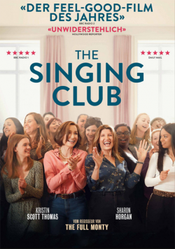 The Singing Club FRENCH BluRay 1080p 2020