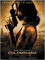 Colombiana FRENCH DVDRIP 2011