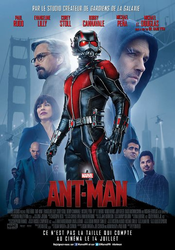 Ant-Man FRENCH DVDRIP 2015