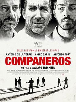 Compañeros FRENCH BluRay 1080p 2019