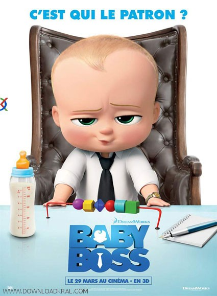 Baby Boss VOSTFR WEBRIP 1080p 2017