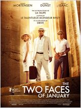 The Two Faces of January VOSTFR DVDRIP 2014
