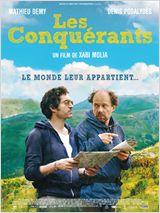 Les Conquérants FRENCH DVDRIP x264 2013