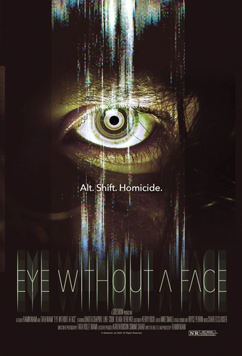 Eye Without a Face FRENCH WEBRIP LD 1080p 2021