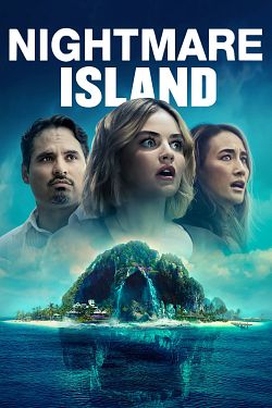 Nightmare Island FRENCH BluRay 720p 2020