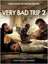 Very Bad Trip 2 (Hangover part 2) FRENCH DVDRIP AC3 2011
