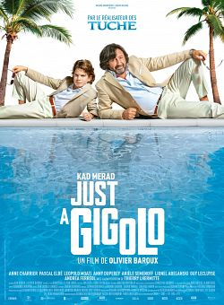 Just a gigolo FRENCH WEBRIP 1080p 2019