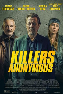 Killers Anonymous FRENCH WEBRIP 2019