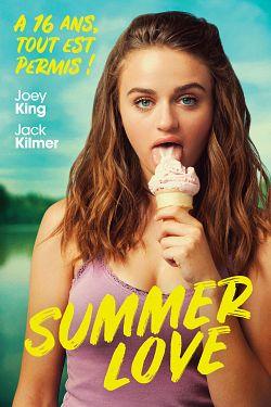 Summer Love FRENCH WEBRIP 720p 2019