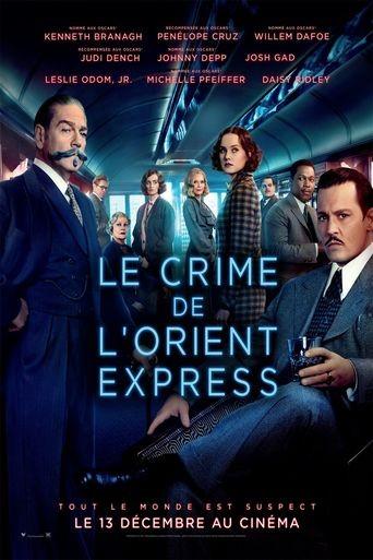 Le Crime de l'Orient-Express FRENCH DVDRIP x264 2018