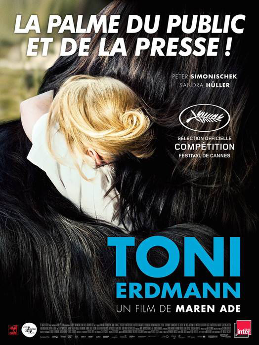 Toni Erdmann FRENCH DVDRIP 2017
