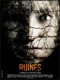 The Ruins English Dvdrip [2008]
