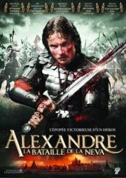 Alexandre : La bataille de la Neva FRENCH DVDRIP 2012