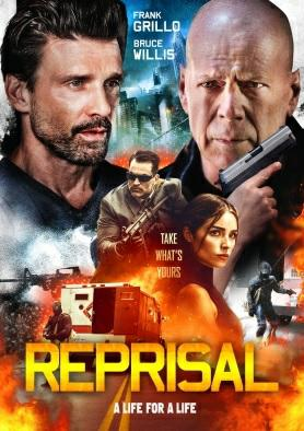 Reprisal FRENCH WEBRIP 720p 2018