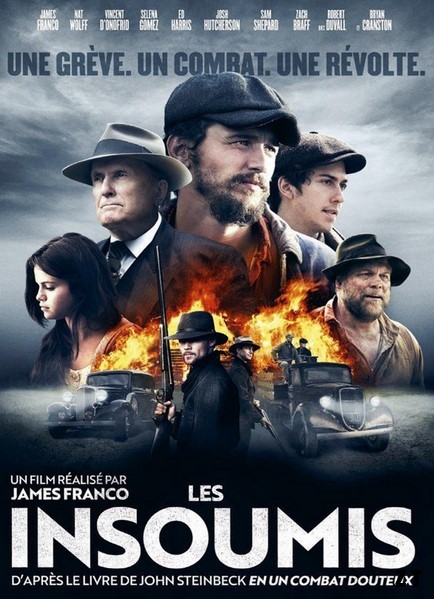 Les Insoumis FRENCH DVDRIP 2017