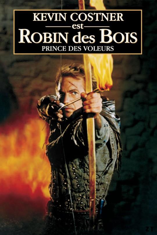 Robin des Bois, prince des voleurs TRUEFRENCH DVDRIP 1991