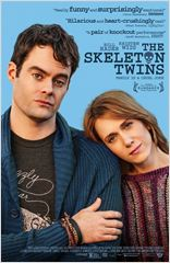 The Skeleton Twins FRENCH DVDRIP x264 2015