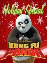 Kung Fu Panda: Bonnes fêtes FRENCH DVDRIP 2012