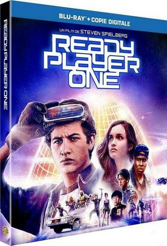 Ready Player One FRENCH HDlight 1080p 2018
