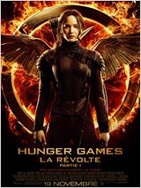 Hunger Games - La Révolte : Partie 1 FRENCH BluRay 720p 2014