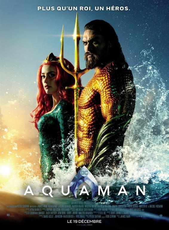 Aquaman TRUEFRENCH TC MD 2018