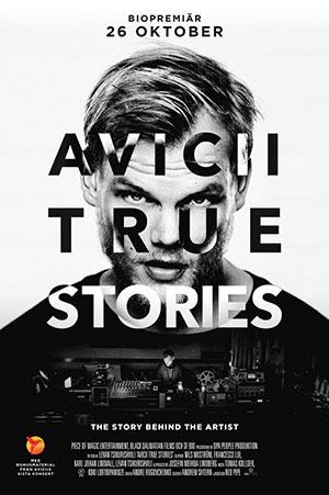 Avicii - True Stories (Documentaire) VOSTFR WEBRIP 1080p 2018