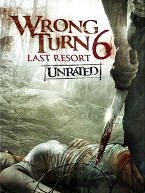 Détour mortel 6 (Wrong Turn 6 Last Resort) FRENCH DVDRIP x264 2014