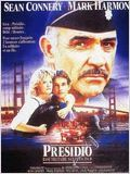 Presidio, base militaire, San Francisco FRENCH DVDRIP 1988