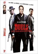 Duels (Swelter) FRENCH BluRay 720p 2014