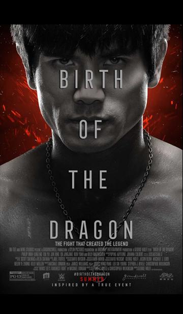 La Naissance du dragon FRENCH DVDRIP 2018