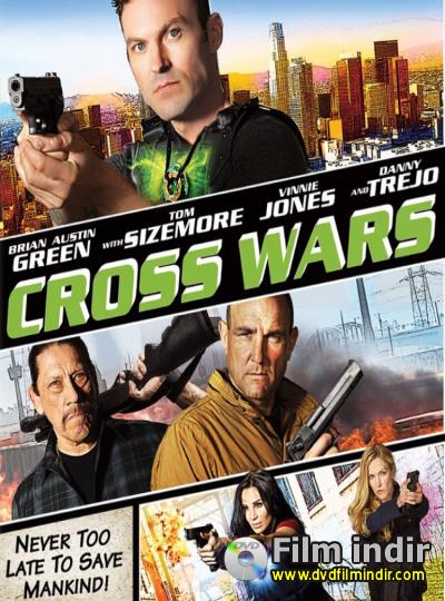 Cross Wars FRENCH DVDRIP 2017