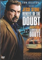 Jesse Stone : Benefit of the Doubt FRENCH DVDRIP 2012