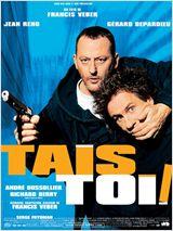 Tais toi ! FRENCH DVDRIP 2002