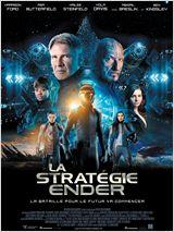 La Stratégie Ender (Ender's Game) FRENCH DVDRIP 2013